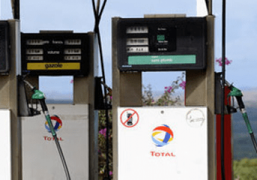 GPL Carburant
