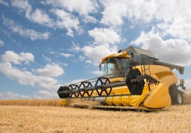 Lubrifiants Agriculture