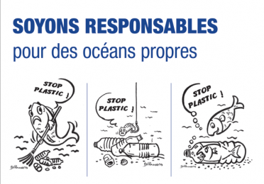 CAMPAGNE STOP PLASTIC