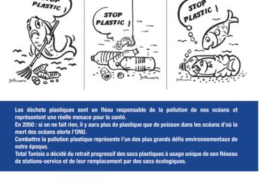 Stop Plastic