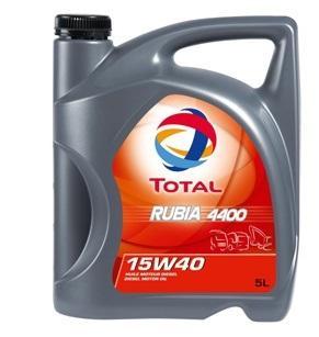 RUBIA 4400 15W4